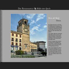 1562 • Úbeda | Torre del Reloj