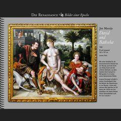 1562 • Jan Massijs – Bathseba