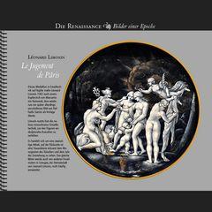1562 • Limosin | Le Jugement de Pâris