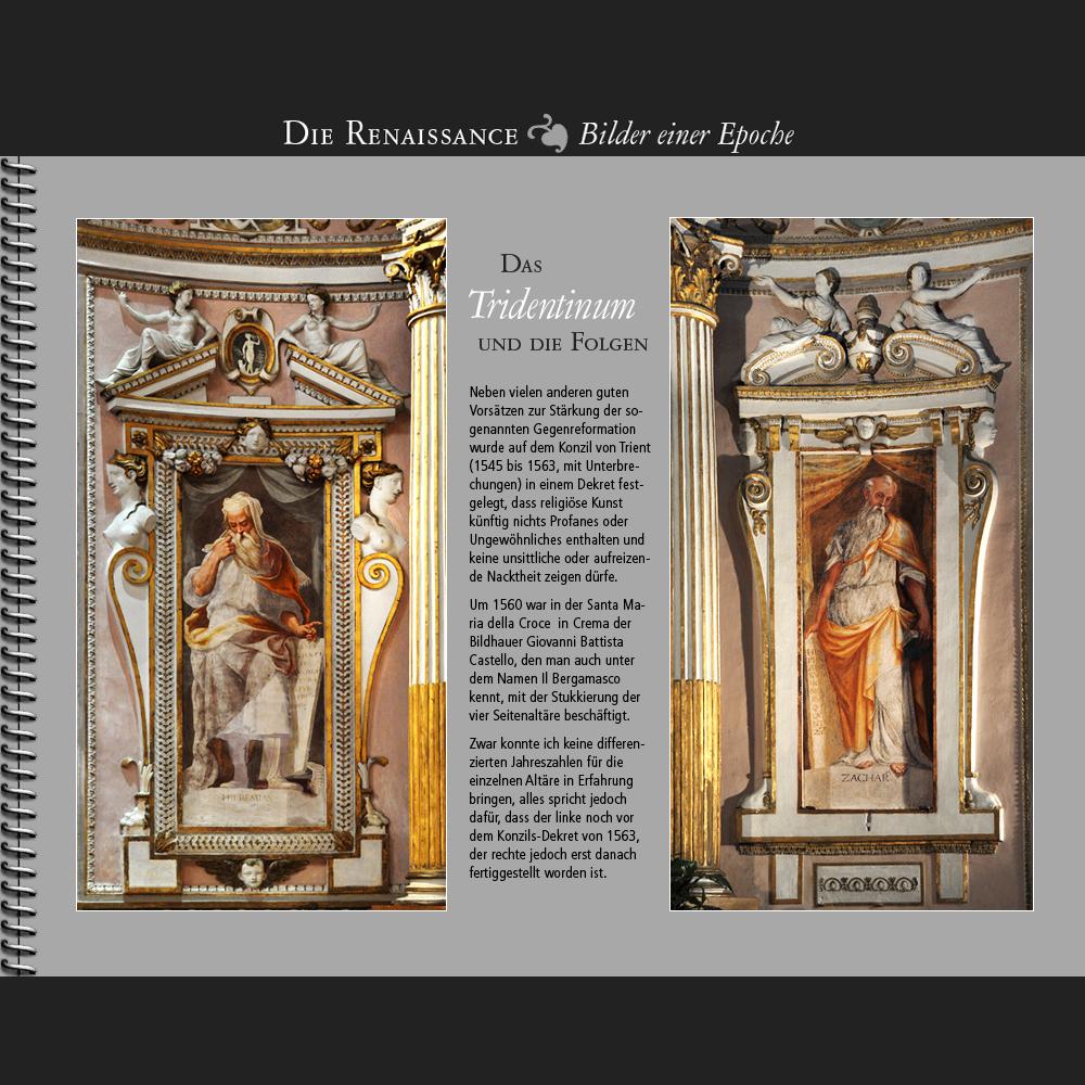 1563 • Das Tridentinum und die Folgen