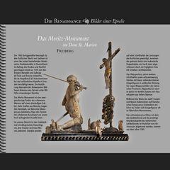 1563 • Freiberg | Moritz-Monument