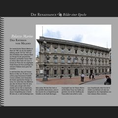 1563 • Milano | Palazzo Marino