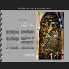 1563 • Tintoretto | Das Jüngste Gericht