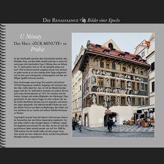 1564 • Praha | U Minuty