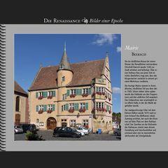 1565 • Bœrsch | Mairie