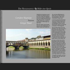 1565 • Firenze | Corridoio Vasariano