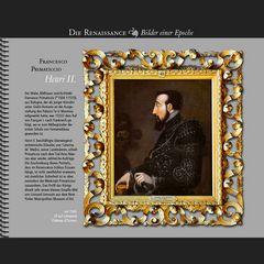 1565 • Francesco Primaticcio | Henri II.