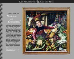 1567 • Pieter Aertsen | Marktfrau am Gemüsestand