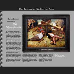 1567 • Pieter Bruegel d.Ä. | Das Schlaraffenland