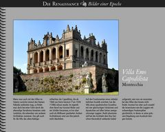 1568 • Montecchia | Villa Emo Capodilista