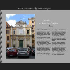 1568 • Roma | Oratorio del Ss.Crocifisso