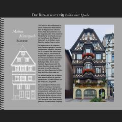 1569 • Saverne | Maison Mitterspach