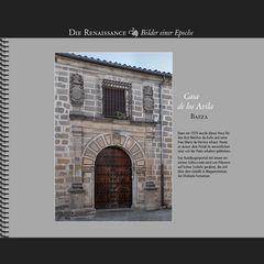 1570 • Baeza | Casa de los Avila