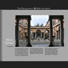 1570 • Cremona | Palazzo Affaitati