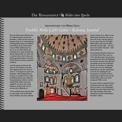 1570 • Findikli Molla Çelebi Camii