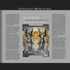 1570 • Henri de Bourbon | Das Liebesleben des Vert Galant – I