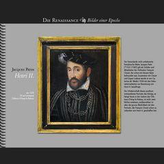 1570 • Jacques Patin | Henri II.