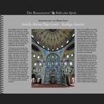 1570 • Sokullu Mehmet Pasa Camii