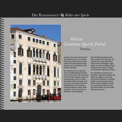 1570 • Venezia | Palazzo Giustinian Querini Dubois
