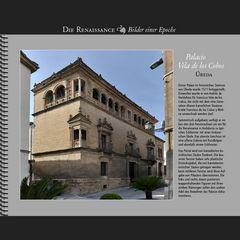 1571 • Úbeda | Palacio Vela de los Cobos