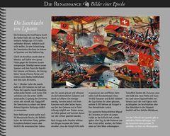 1571 • Die Seeschlacht von Lepanto