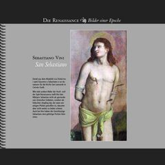 1571 • Sebastiano Vini | San Sebastiano