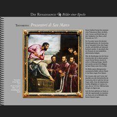 1571 • Tintoretto | Procuratori di San Marco