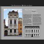 1571 • Vicenza   Palazzo Porto Breganze