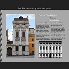 1571 • Vicenza | Palazzo Porto Breganze