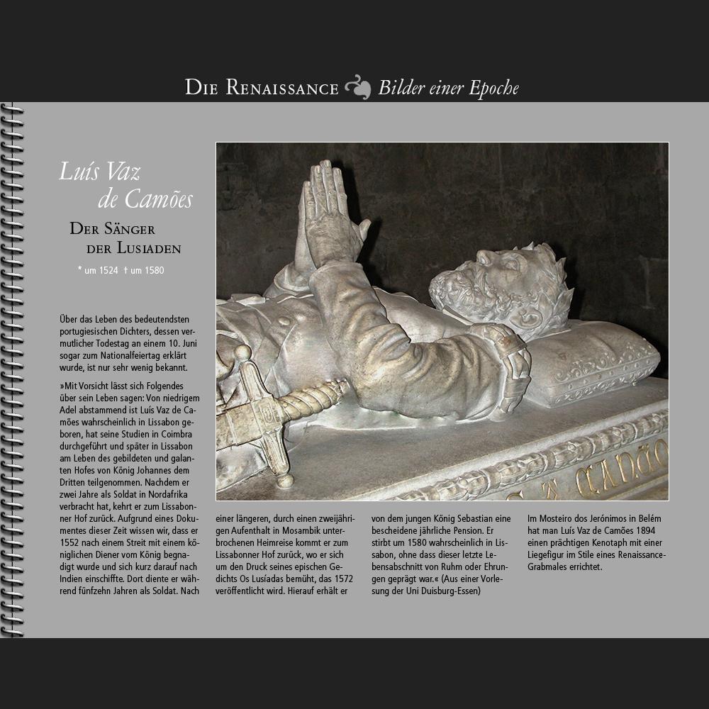 1572 • Luís Vaz de Camões