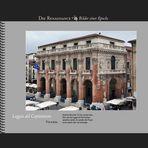 1572 • Vicenza   Loggia del Capitaniato – fünfachsig