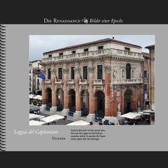 1572 • Vicenza | Loggia del Capitaniato – fünfachsig