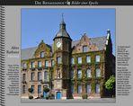 1573 • Düsseldorf   Rathaus