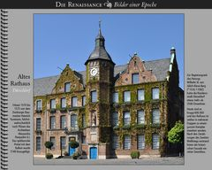 1573 • Düsseldorf | Rathaus