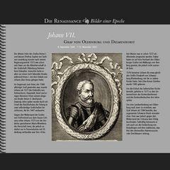 1573 • Johann VII. | Graf von Oldenburg und Delmenhorst