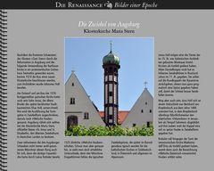 1574 • Die Zwiebel von Augsburg