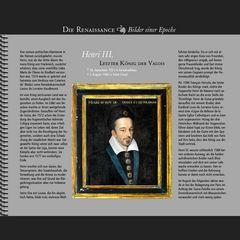 1574 • Henri III. | Der letzte Valois