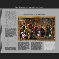 1574 • Henri III. | Ein König in der Serenissima