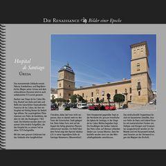 1575 • Úbeda | Hospital de Santiago