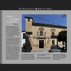 1575 • Úbeda | Palacio del Marqués de la Rambla