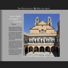 1575 • Úbeda | Sacra Capilla del Hospital de Santiago