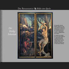 1575 • Der Heilige Sebastian