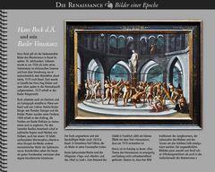 1575 • Hans Bock und sein Venustanz