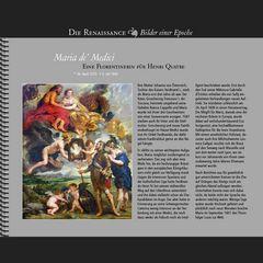 1575 • Maria de' Medici | Eine Florentinerin für Henri Quatre