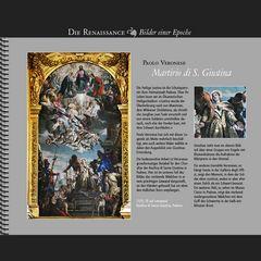 1575 • Paolo Veronese | Martirio di S. Giustina