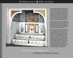 1578 • Der Pavillon von Murat III.