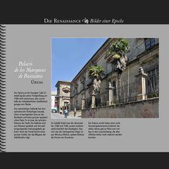 1580 • Úbeda | Palacio de los Marqueses de Bussianos