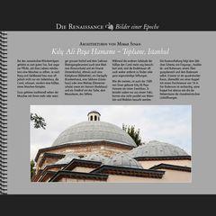 1580 • Kilic Ali Pasa Hamami
