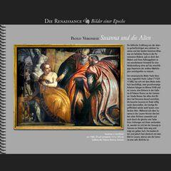 1580 • Paolo Veronese | Susanna und die Alten