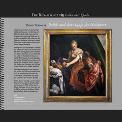 1582 • Paolo Veronese | Judith und das Haupt des Holofernes